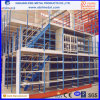 Steel Q235 Mezzanine Warehouse Storage with High Quality