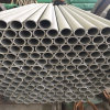 304 316L Stainless Steel Seamless Annealing Cold Rolled Pipe