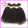 Quercy Hair Top Quality 8A Grade Unprocessed 100% Virgin Brazilian Kinky Curly Hair