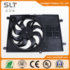 Condenser DC Motor Axial Fan with 12V 16 Inch