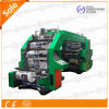 Stack Type 4 Color Paper Flexo Printing Machine