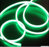 Green Jacket LED Neon Flex Light