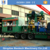 High Technology Automatic Cold Box Core Shooting Machine for Pump Parts