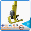 Auto Hydraulic Single Post Lift Car Hoist with CE
