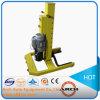 Auto Hydraulic Single Post Lift Car Hoist with CE
