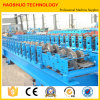 Steel/Aluminum Door Frame Roll Forming Machine, Making Machine