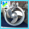 Submersible Mixer with High Efficiency