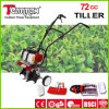 72cc Good Rating Cheapest Power Cultivator