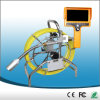 Self Leveling Camera Sewer Pipe Inspection Camera with 60m/200foot Cable