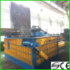 Factory Price Hydraulic Aluminum Copper Steel Metal Scrap Metal Baler
