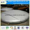 Torispherical Head Stainless Steel Dished End Cap for Water Tanks