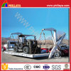 20FT 40FT Slide Hydraulic Side Loader Container Side& Lifter
