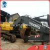2007/20ton Backhoe/1.0cbm Global-Shipping Aftercooled-Diesel-Engine Used Volvo Ec210b Crawler Hydraulic Excavator