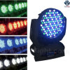 High Power 108 3W RGBW LED Moving Head DJ Light