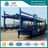 2 Axle Car Carrier Semi Trailer
