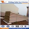 Sandwich Panel for Steel Structure Prefab House