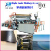 HDPE Waterproofing Sheet Extrusion Machinery with 1000-8000mm Width