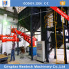 Furan Sand Recovery Production Line