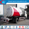 Mobile Propane/Cooking Gas/LPG Road Tanker Truck for Sale
