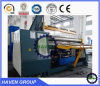 W11H-25X2500 HAVEN 3 rolls Automatic plate industrial bending rolling machine