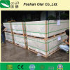 Natural Ivory Color Calcium Reinforced Silicate Board (partition/ ceiling)
