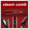 New Arrive Professional Electric Iron Ceramic Steam Hair Straightener Comb