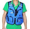 New Design Cotton Fishing Vest