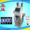 2015 New Vertical Cryolipolysis Dual Handle Body Slimming Machine