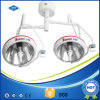 Double Cold Light Surgical Lamp