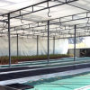 Galvanized Seedbed Wire Mesh Panels, Seed Bed for Greenhouse