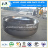 Cold Pressing Carbon Steel Elliptical Head End for Pipe Fittings