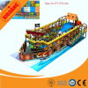 Customized New Attraction Theme Park Indoor Playground Equipment