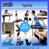 Cotton Yoga Strap Yoga Belt with D Ring