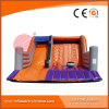Giant Inflatable Climbing Rock Slide for Adults Sport Game (T4-901)