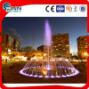 Diameter 8m European Design Music Dancing Land Fountain