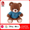 China Wholesale Promotional Plush T-Shirt Soft Toy Teddy Bear