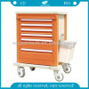 AG-Mt002A1 Convince Hospital Equipment Clinical Medical Trolley