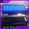 36X10W out Door RGBW 4in1 City Color LED Wall Wash Light