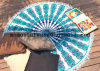 Round Beach Towel with 100% Cotton