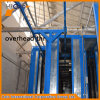 Cl-2235 Tunnel Converyor Powder Coating Oven Cuptor Electric