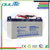 Long Life 20years 12V100ah Deep Cycle Gel Battery for Hot Area 40degree Oliter