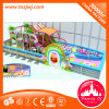 Popular Indoor Theme Park with Kids Gun Playground Maze
