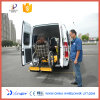 Hydraulic Wheelchair Car Lift for Disabled Passenger