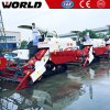 Competitive Price 4lz-4.0e 88HP Mini Rice Combine Harvester Price