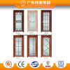 Frosted Glass Aluminium Door and Window Bathroom Door