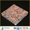 China Best Price Stone Granite Aluminum Honeycomb Panel for Wall Cladding