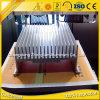6063 T5 Heatsink Aluminum Profile Aluminum Heatsink