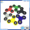 New Anxiety Stress Relief Focus Toys Plastic Fidget Hand Spinner