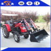 Multi-Function Mini /Small Dumper Tractor Wheel Front Loader with Low Price