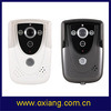 China Smart Home Products Video Intercom Wireless WiFi IP Video Door Bell